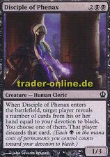 4x Disciple of Phenax (Schülerin des Phenax) Theros Magic