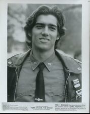 KEN WAHL FORT APACHE THE BRONX  FROM ORIG NEG 8X10 PHOTO X2664