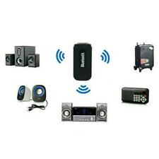 3.5mm AUX To USB Wireless Bluetooth Audio Stereo Car Adapter Receiver New C3L4