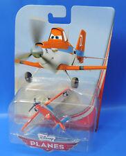 Mattel Disney Planes Premium Die Cast /  X9460 / Dusty