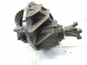 """NEW Comp Ford 9"""" Inch Nodular Iron Case 31 Spl Trac Loc Posi 3.70 Gears Rear End"""