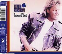 Blue System Testamente d'amelia (1991) [Maxi-CD]