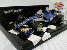 Minichamps  417170009 - Sauber C36 Ferrari China GP 2017 No.9 M. Ericsson 1:43