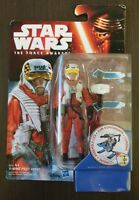 Star Wars Ello Asty X-Wing Pilot The Force Awakens Collection 2015