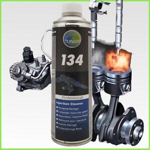 Tunap 134 Additivo pulizia iniettori diesel pulitore per pompa motori gasolio