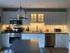 KitchenLEDs, easy to install DIY under cabinet lights