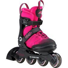 K2 inline skate girl's adjustable size 1-5 kids
