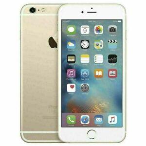 Apple Iphone 6s 16GB Oro Grado A++ Come Nuevo Reacondicionado ES.95