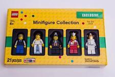 BRAND NEW Lego Minifigure Collection Vol.2 2013 Bricktober 5 Lego Minifigures