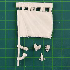 Standarte A Male Standard Bearer A Victoria Miniatures