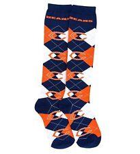 8dff4458 Women Chicago Bears NFL Socks for sale   eBay