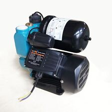 KATSU 151434 Automatic Self Priming 200W Garden Shower Water Booster Pump