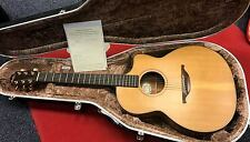 """LOWDEN LSE 1 Acoustic Thinline- Ende 80""""er-  New in a Case!---Sofort Lieferbar!"""