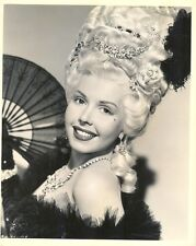 ANN MILLER DOUBLEWEIGHT PHOTO - 1944  EXCELLENT- COND.