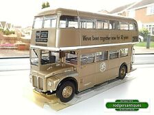 Sun Star 2911 50th ANNIVERSARY of LONDON TRANSPORT RM1983 - Ltd.Ed. - 1:24
