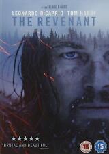 The Revenant (DVD) Leonardo DiCaprio, Tom Hardy, Domhnall Gleeson, Will Poulter