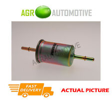 PETROL FUEL FILTER 48100068 FOR FORD FOCUS 2.0 145 BHP 2005-12