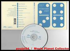 "SUBJECT 13 ""The Black Steele Project"" (CD Digipack)1997"