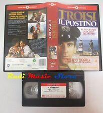 film VHS IL POSTINO Massimo Troisi Maria Grazia Cuccinotta 1994   (F69*) no dvd