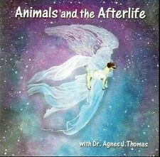 Animals and the Afterlife CD Pet Psychic Communication