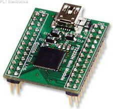 FTDI - FT2232HQ-MINI-MODULE - MODULE, USB, 2 PORT, FT2232H BASED