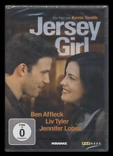 DVD JERSEY GIRL - BEN AFFLECK + LIV TYLER + JENNIFER LOPEZ - Romantik-Komödie **