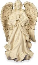 Serene Angel Small Cremation Ashes Urn / Keepsake - 10 Inch
