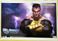 DC Universe Online - BLACK ADAM Print DC Shazam
