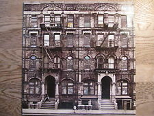 "DLP - LED ZEPPELIN - PHYSICAL GRAFFITI ""TOPZUSTAND!"""