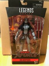 Marvel Legends Deadpool HasCon Exclusive - Brand new/Sealed - Free Shipping