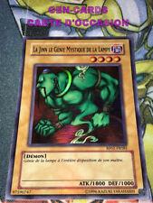 Occasion Carte Yu Gi Oh LA JINN DE GENIE MYSTIQUE DE LA LAMPE RP01-FR085