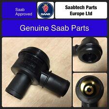 Genuine Saab 900 9000 9-3 9-5 derivación Turbo Válvula De Descarga-Totalmente Nuevo - 4441895