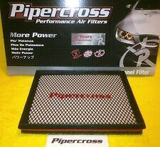 Pipercross Sportluftfilter BMW M5 540i 830i Audi A4 A6 RS4 S6 Passat 3B PP1443