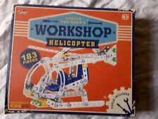 Ingegnere Workshop elicottero UK
