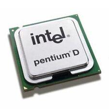 Procesador Intel Pentium D 820 Dual Core Socket 775 FSB 800Mhz ¡ Garantia 100% !