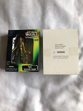Vintage Star Wars SALACE Crumb ACTION FIGURE NEW Sac Jabba le Hutt