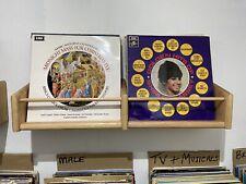 vinyl record wall mount Display Shelf Holder HandMade
