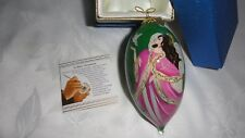 Pier 1 Li Bien 2014 Angel Ornament ~ NEW