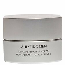 Shiseido Men Total Revitalizer Cream 50mltones & Energizes