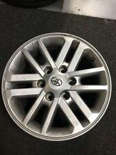 4x 17x7.5 6x139.7 +30 offset toyota my12 sr5 hilux alloy wheels rims 4x4 4wd
