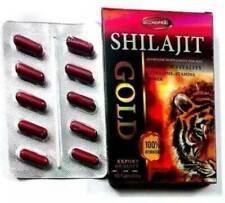 2X DABUR SHILAJIT GOLD PREMATURE EJACULATION  HEALTH 100% Ayurvedic