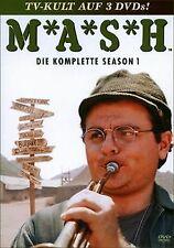 M*A*S*H - Die komplette Season 01 [3 DVDs] | DVD | Zustand gut