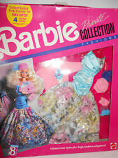 Barbie Private Collection Fashions 1989 4962