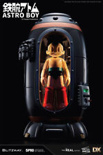 Blitzway Astro Boy Atom Deluxe Statue The Real Superb Anime Statue Bw-Ns-50101