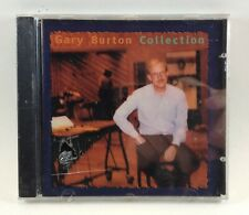 Gary Burton Collection (CD 1996) Contemporary Jazz - Post Bop - Compilation VTG