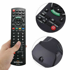 Replacement Remote Control Panasonic Viera TV LCD LED Plasma - Eur7651070a UK