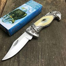 NEW Eagle Claw Collectors Lockback Folding Pocket Knife 999
