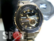 Casio G-Shock S-Steel Layer Guard Structure Men's Watch GST-210GD-1A