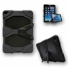 Resistente Constructores Militar Funda para todas Apple iPad 3 4 Mini AIRE