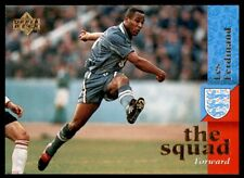 Upper Deck England 1998 - The Squad Les Ferdinand # 27